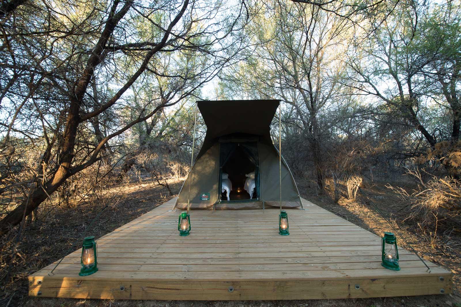 roam explorer camp roam private game reserve