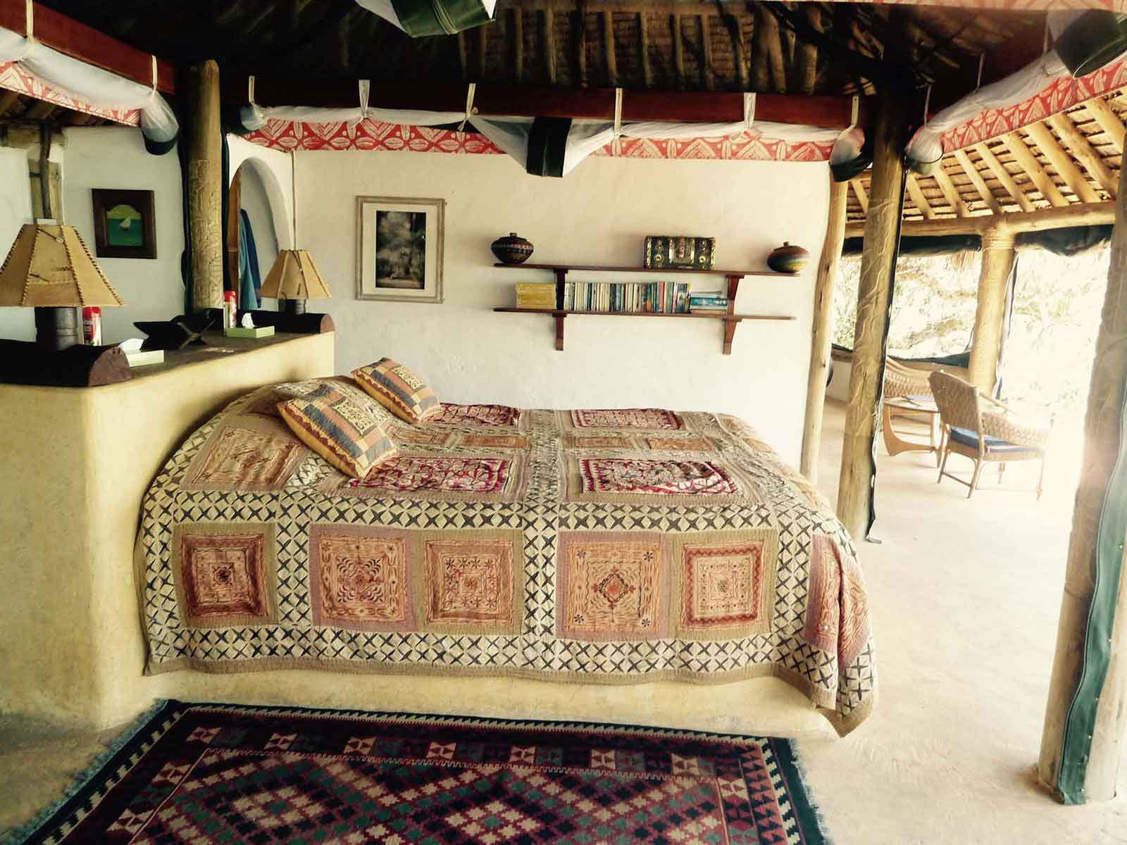 Samatian Island Lodge Baringo