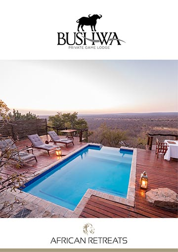 Bushwa Private Game Reserve