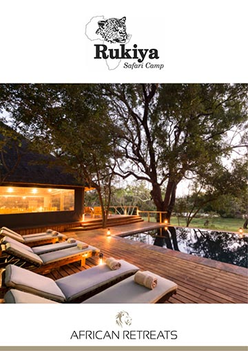Rukiyaa Safari Camp