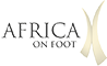 Africa on Foot Logo