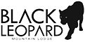 Black Leopard Mountain Lodge Logo