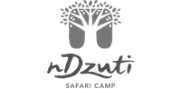 nDzuti Safari Camp Logo