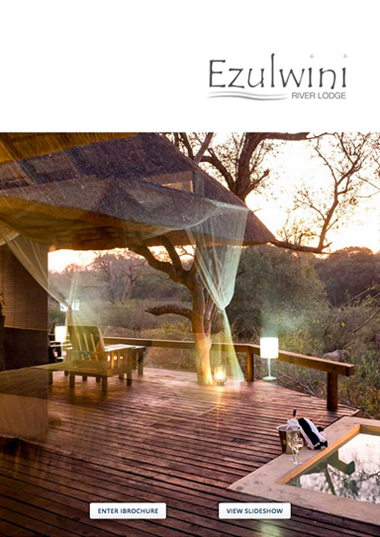 Ezulwini River Lodge Wetu Online Brochure