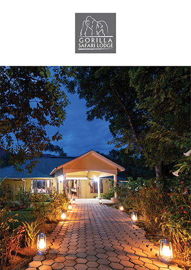 Gorilla Safari Lodge Wetu Online Brochure
