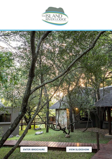 The Island River Lodge Wetu Online Brochure