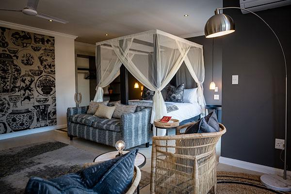 Room 3 | Nyala