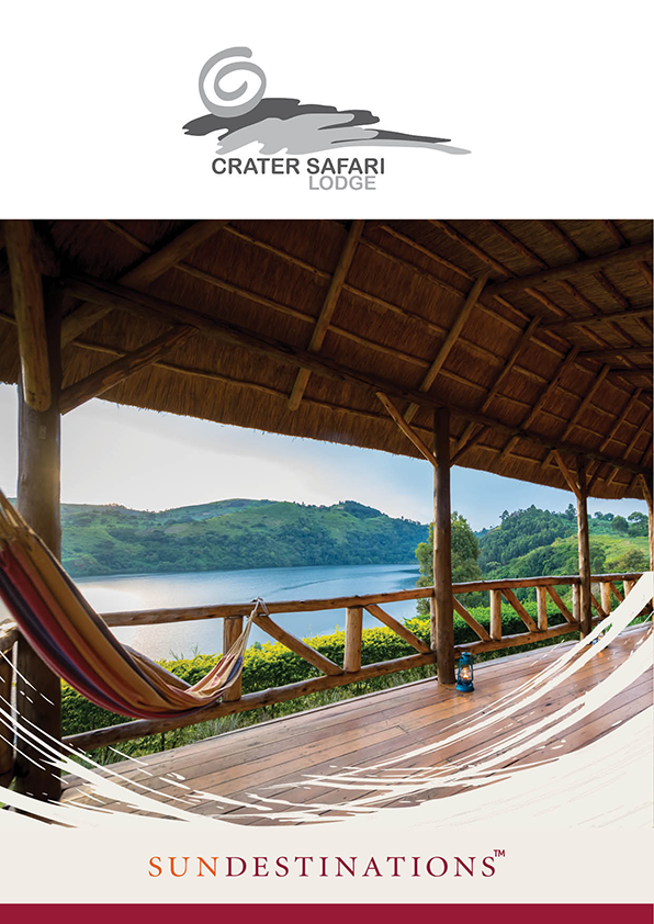 Crater Safari Lodge Wetu Online Brochure