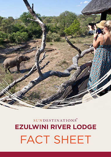 Ezulwini River Lodge Fact Sheet