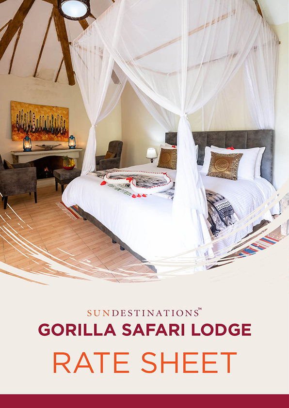 Gorilla Safari Lodge Rates