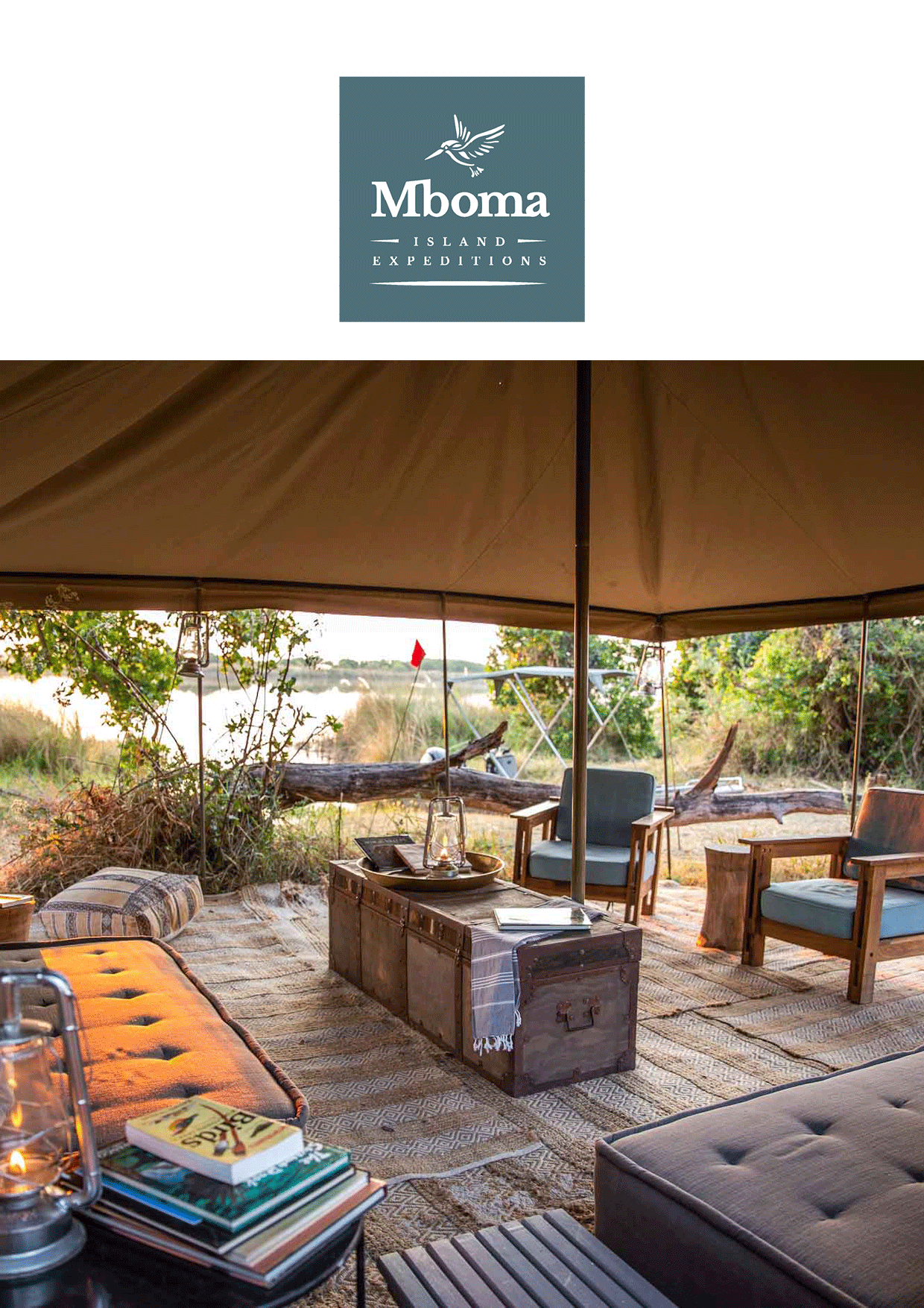 Mboma Island Expeditions Wetu Online Brochure