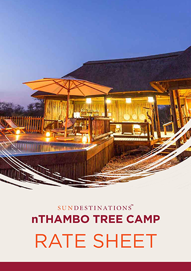 nThambo Tree Camp Rates