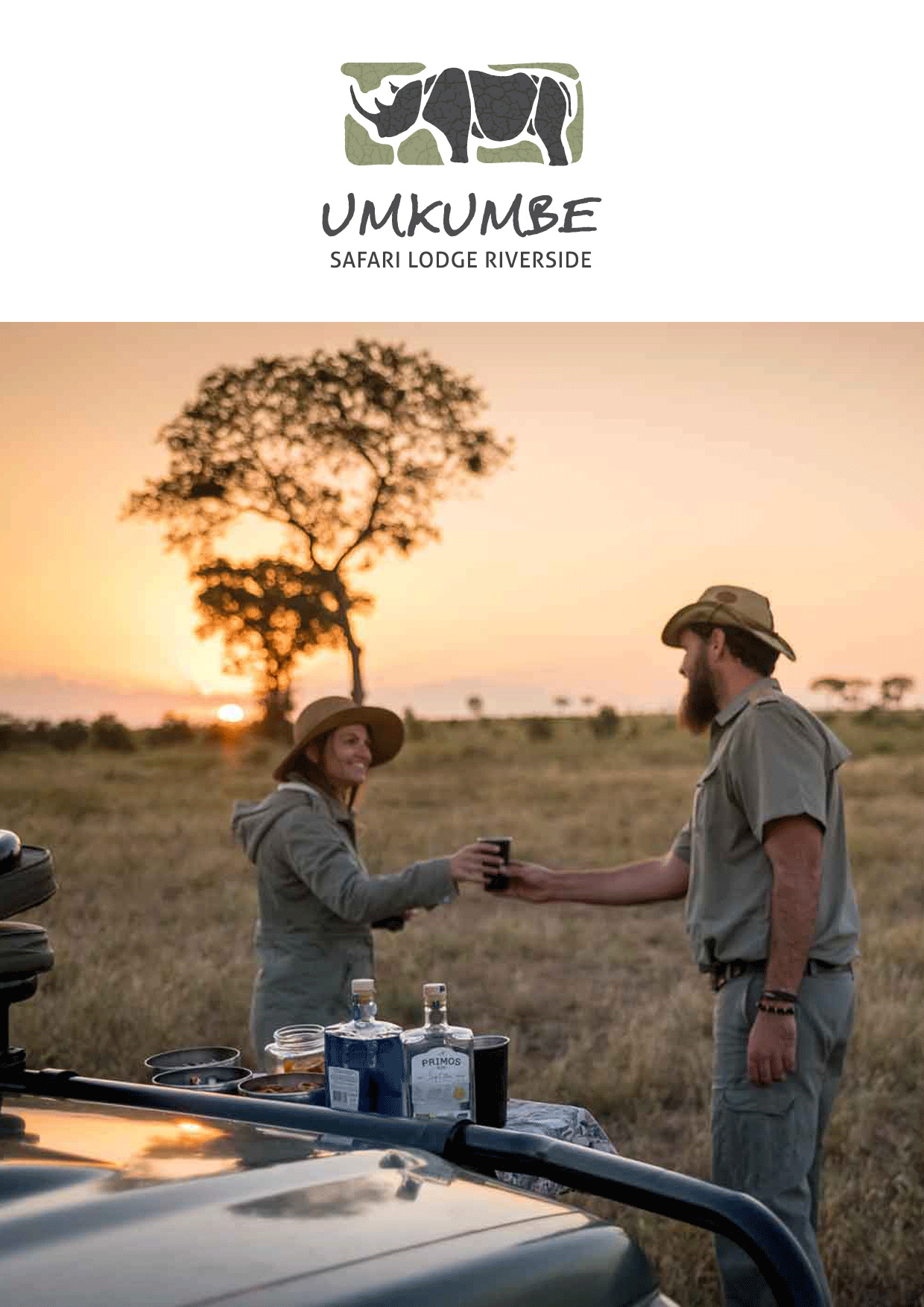 Umkumbe Safari Lodge Wetu Online Brochure
