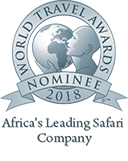 Leading Safari Company - Nominee Logo 2018