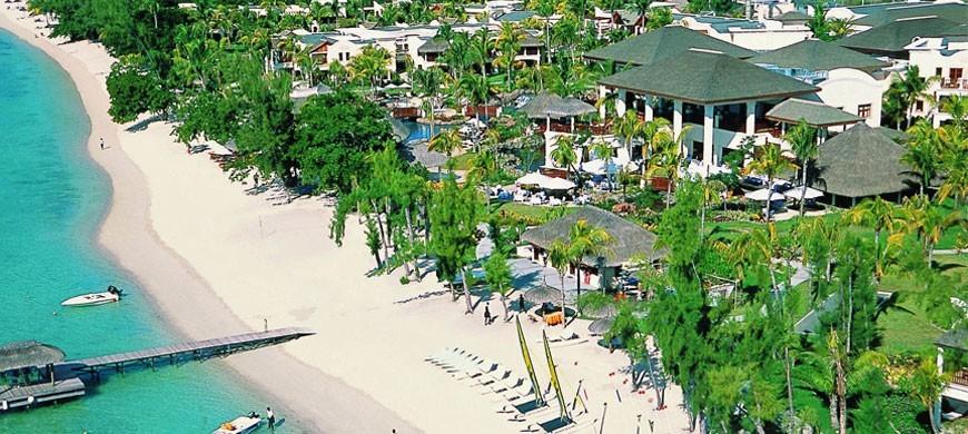 Hilton Mauritius Resort Amp Spa Sun Safaris