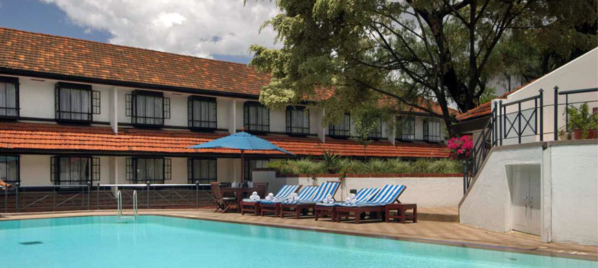 Fairmont the norfolk hotel sun safaris Family hotels in norfolk with swimming pool