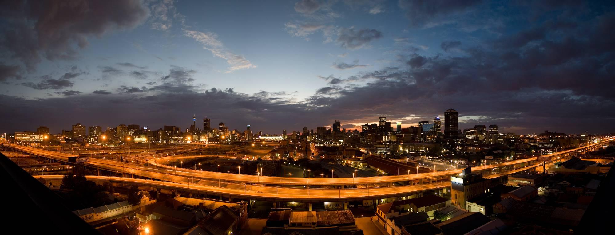 Johannesburg | Sun Safaris