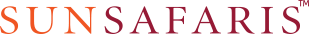 Sun Safaris Logo