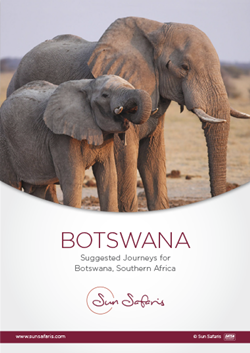 Botswana Journeys