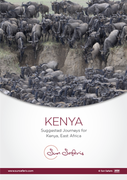 Kenya Journeys