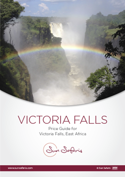 Vic Falls Price Guide