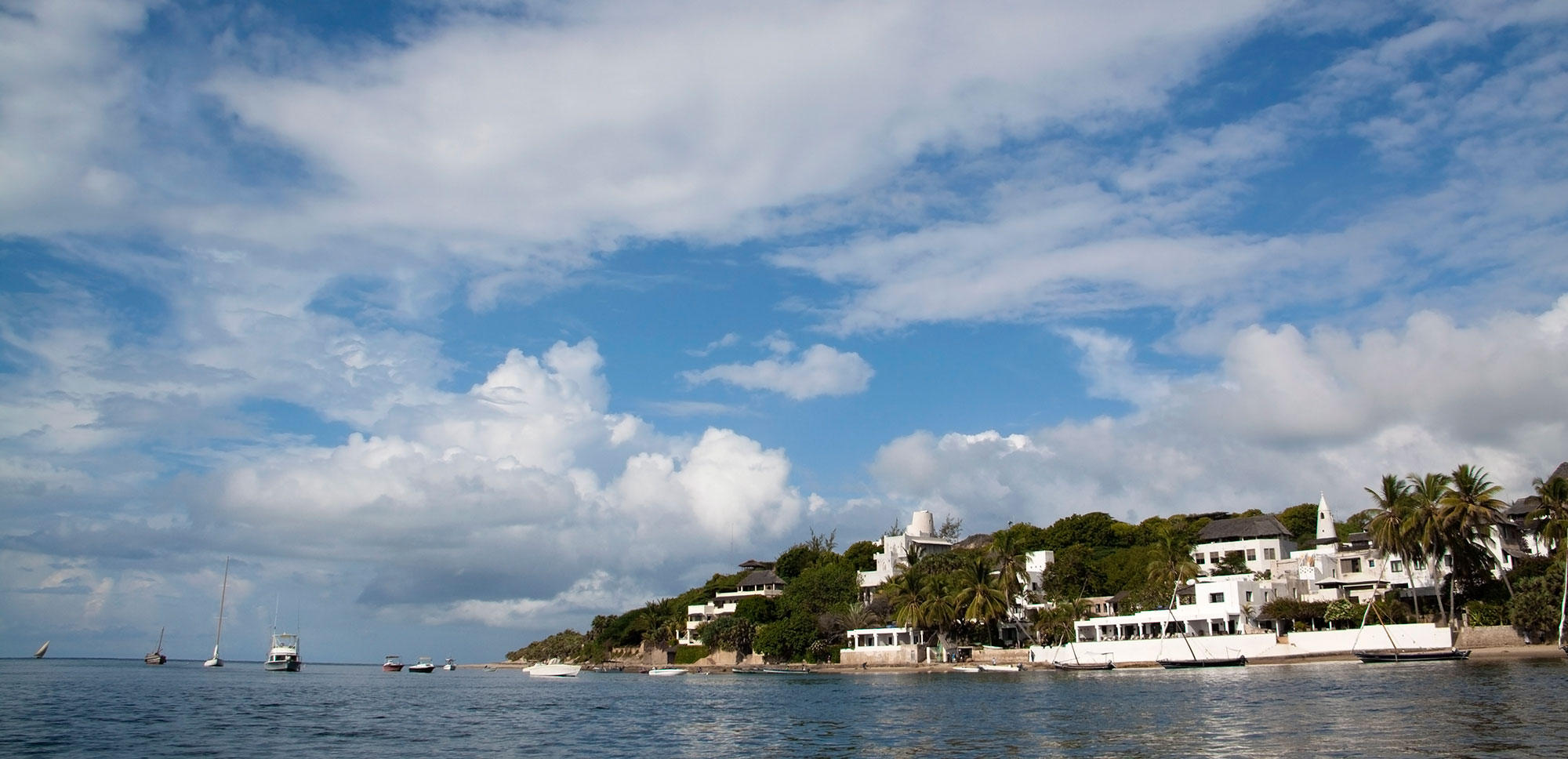 Lamu Island Kenya  city photos gallery : Peponi Hotel | Sun Safaris