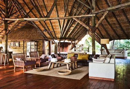 Saadani Safari Lodge Sun Safaris